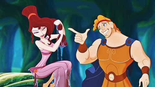 Subtitles Hercules (1997) in English Free Download | 720p BrRip x264