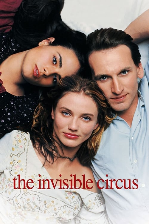 The Invisible Circus (2001) Poster