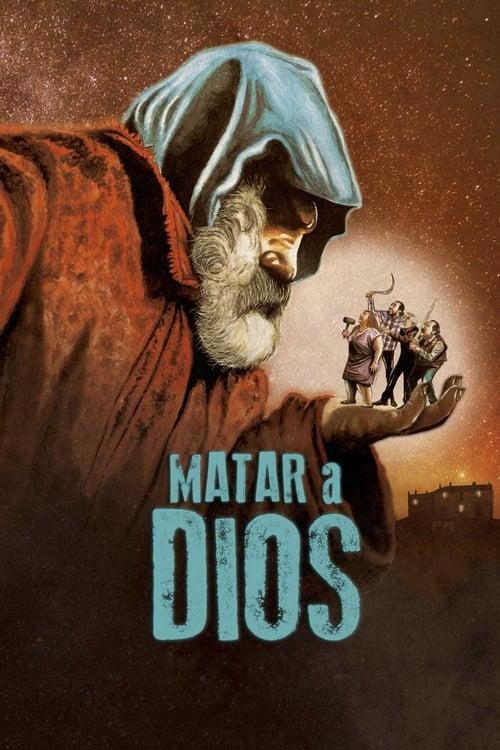 Matar a Dios [Castellano] [hd720] [hd1080] [rhdtv] [dvdrip]