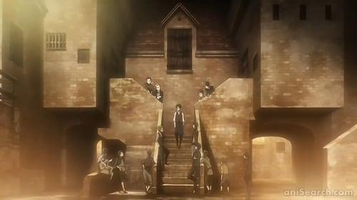 Shingeki no Kyojin: Kuinaki Sentaku (Attack on Titan)