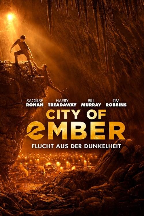 City of Ember - Flucht aus der Dunkelheit - Abenteuer / 2010 / ab 12 Jahre