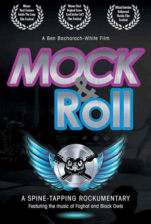 Película Mock and Roll En Buena Calidad Hd