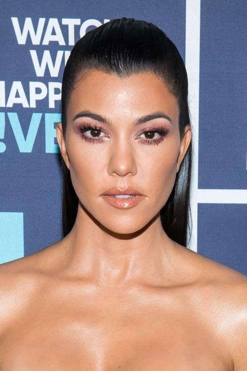 Kép: Kourtney Kardashian színész profilképe