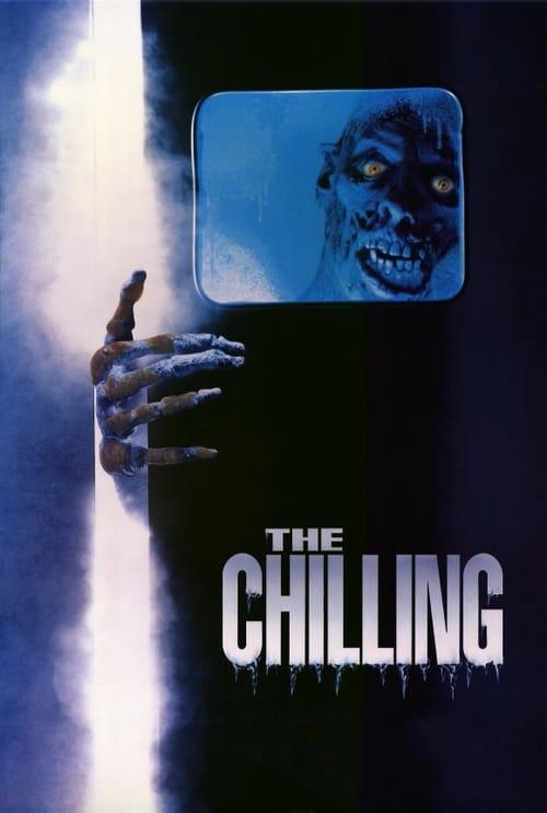 Mira La Película The Chilling Gratis En Español
