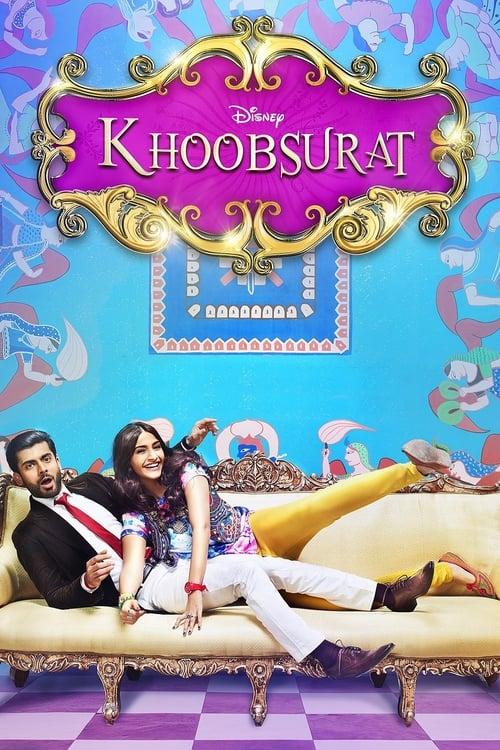 Watch Khoobsurat online