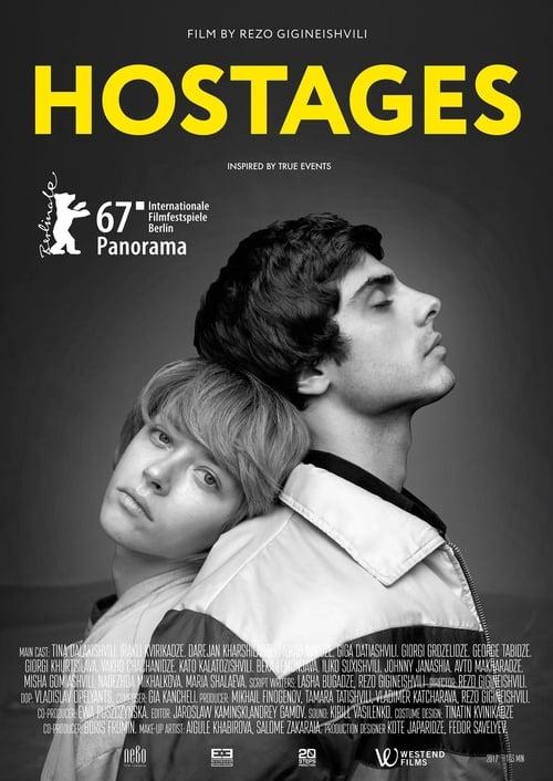 Watch Hostages Online Vidspot