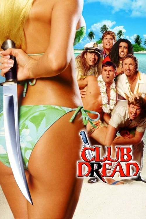 Club Dread film en streaming