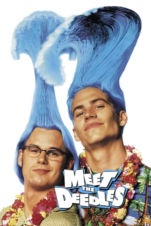 Meet the Deedles (1998) Poster