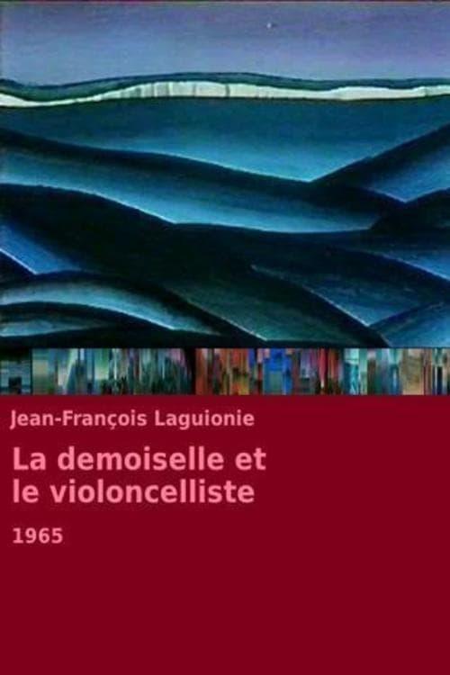[FR] La demoiselle et le violoncelliste (1965) streaming film vf