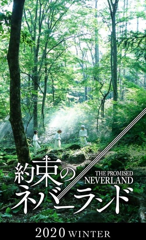 Mira La Película Yakusoku no Neverland En Buena Calidad Hd
