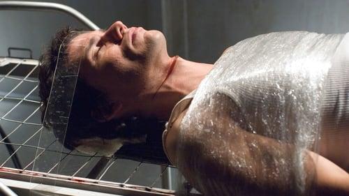 Dexter - Season 1 - Episode 12: Born Free