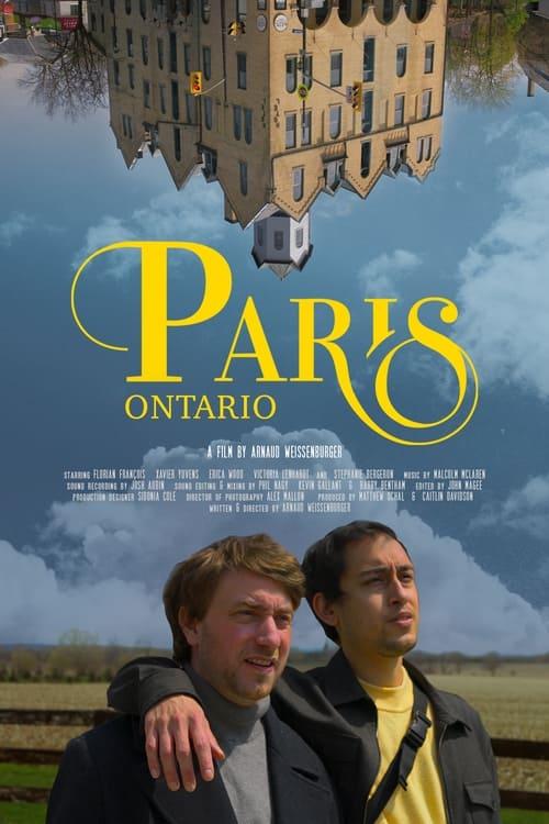 Paris, Ontario