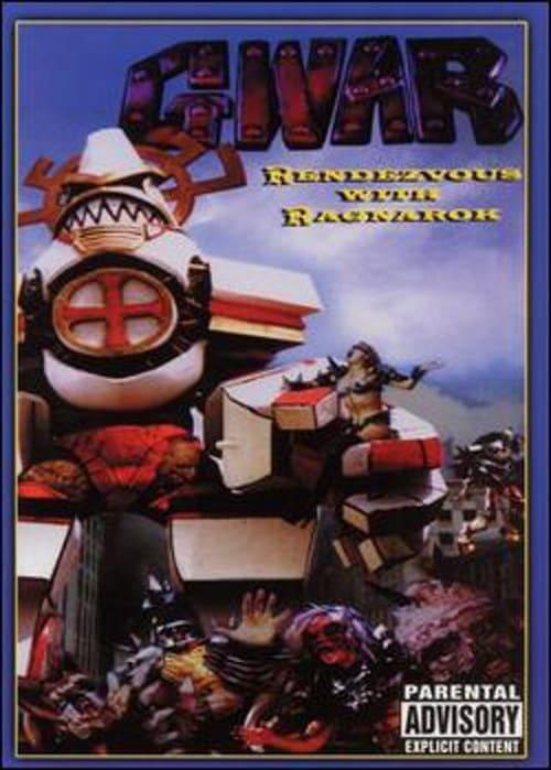 GWAR: Rendezvous with Ragnarok Online