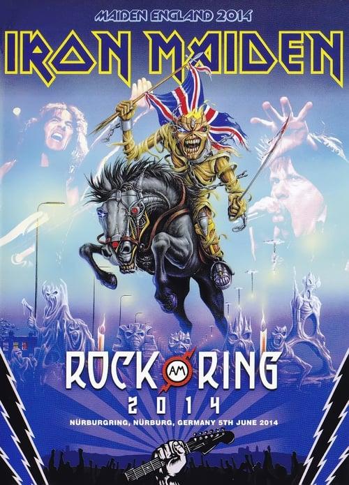 Ver pelicula Iron Maiden: Rock Am Ring 2014 (Bootleg) Online