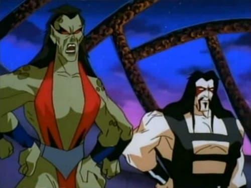 Assistir Mortal Kombat: Os Defensores da Terra S01E13 – 1×13 – Dublado