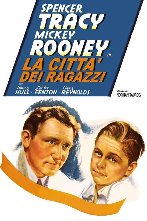 La città dei ragazzi (1938)