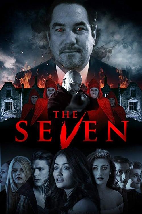 Película The Seven En Español