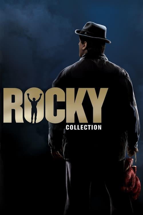 Rocky-Filmreihe