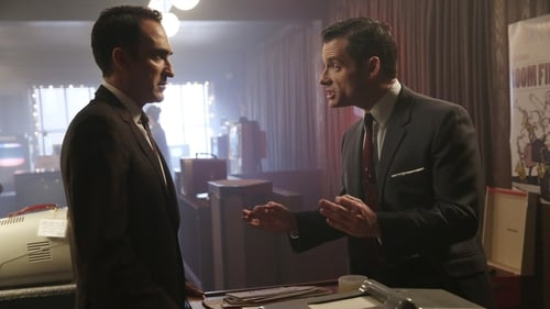 Once Upon a Time - Season 4 - Episode 22: Operation Mongoose Part 1