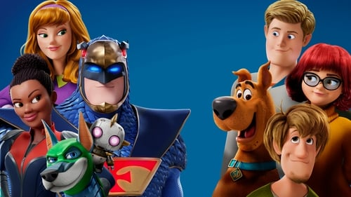 Watch Scoob! 2020 Full Movie Online Free