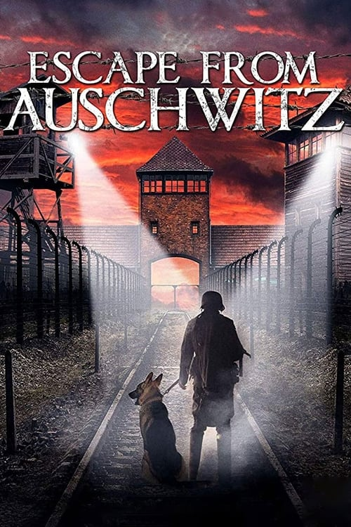 Image The Escape from Auschwitz