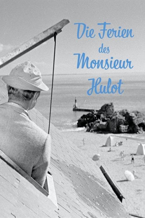Die Ferien Des Monsieur Hulot Stream
