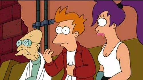 Futurama - Season 5 - Episode 12: Spanish Fry
