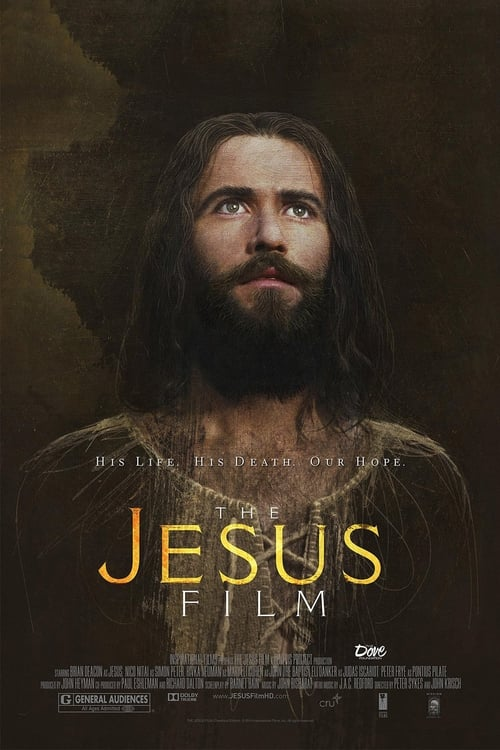 Watch Jesus (1979) Movie Free Online