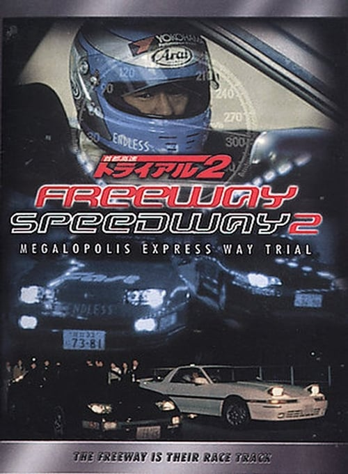 Freeway Speedway 2 (1990)
