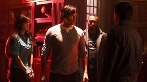Smallville - Season 9 - Episode 9: Pandora