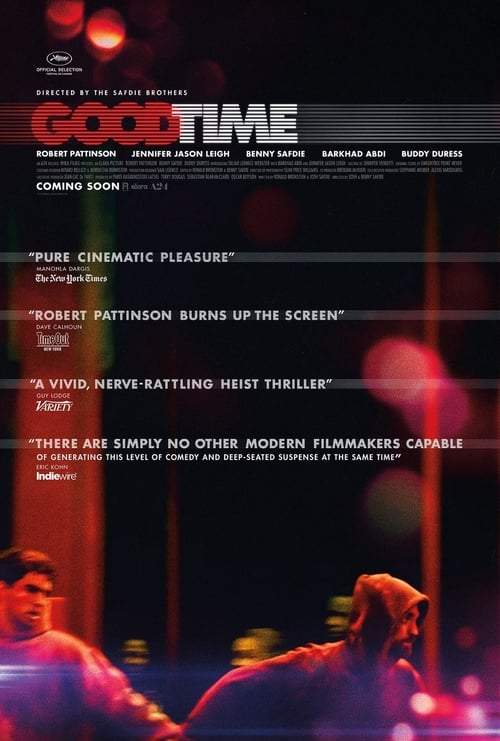 Good Time English Full Episodes Free Download