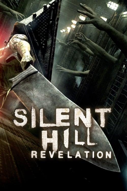 Watch Silent Hill: Revelation 3D (2012) Best Quality Movie