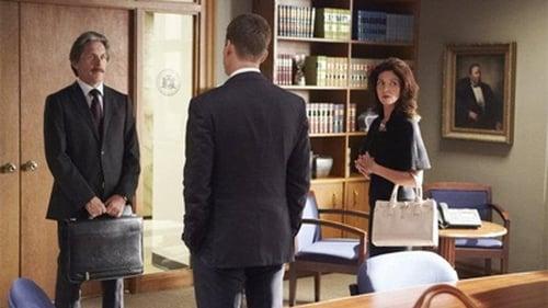 Suits - Season 3 - Episode 8: Endgame