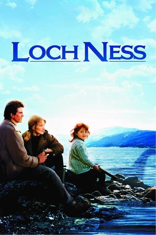 Assistir Filme Loch Ness Completo