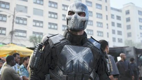 Captain America: Civil War (2016) Subtitle Indonesia