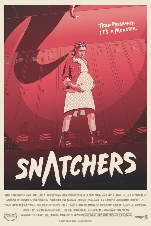 Película Snatchers En Español En Línea