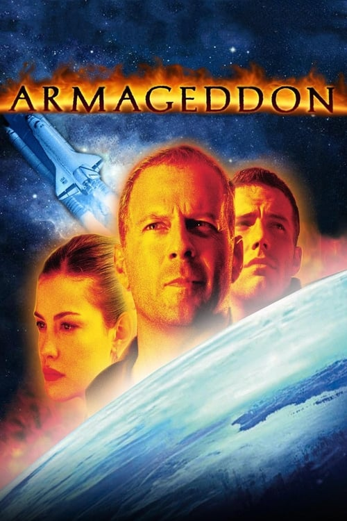 Watch Armageddon (1998) Movie Free Online