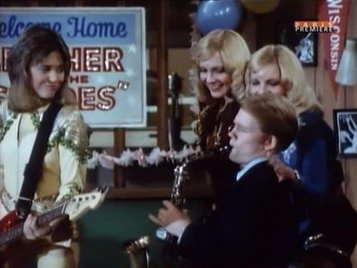 Happy Days: Season 5 – Episod Marion's Misgivings