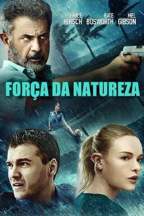 Download Filme A Força da Natureza Torrent 2021 Qualidade Hd
