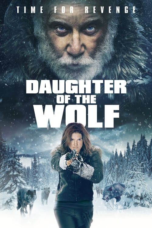 Poster von Daughter of the Wolf