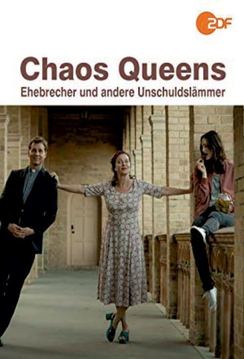 Filme Chaos-Queens - Ehebrecher und andere Unschuldslämmer Online Grátis