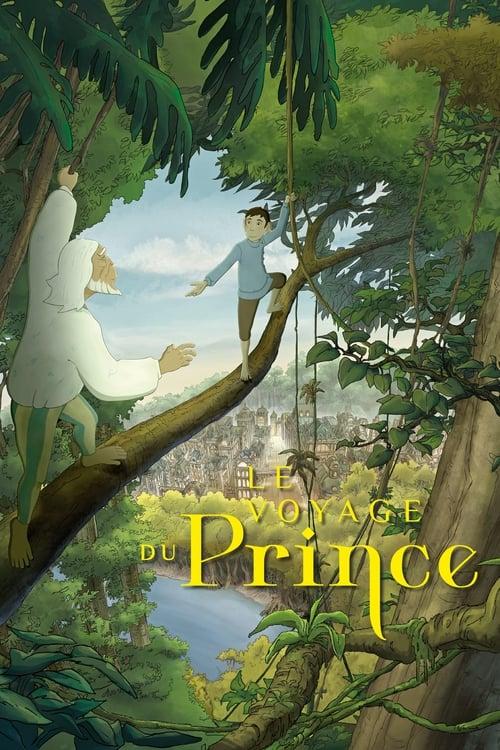 Voir Le Voyage du Prince (2019) streaming Amazon Prime Video
