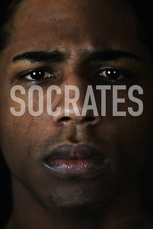 Sócrates (2018) Poster