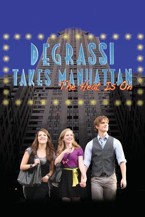 Assistir Degrassi Takes Manhattan Em Boa Qualidade Gratuitamente