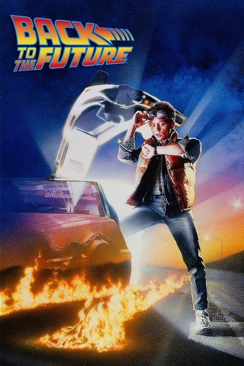 back to the future the movie free online