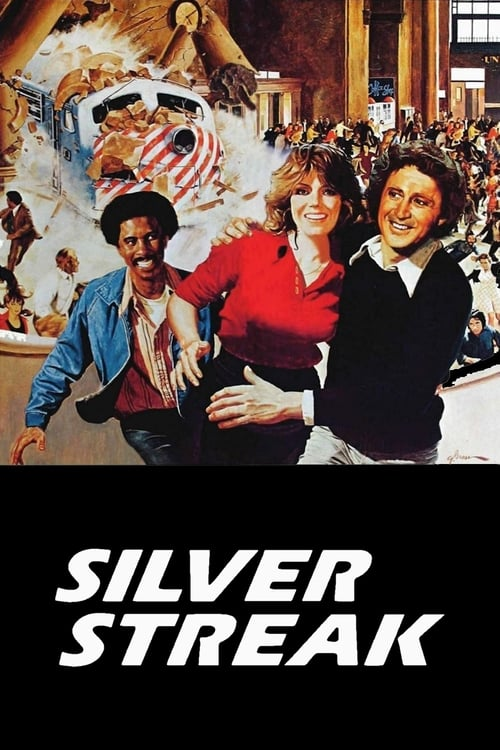 Watch Silver Streak (1976) Best Quality Movie