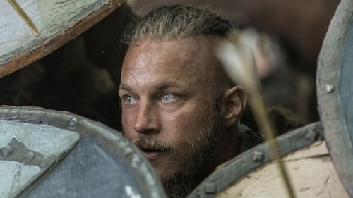 Vikings: Season 2 – Épisode Invasion