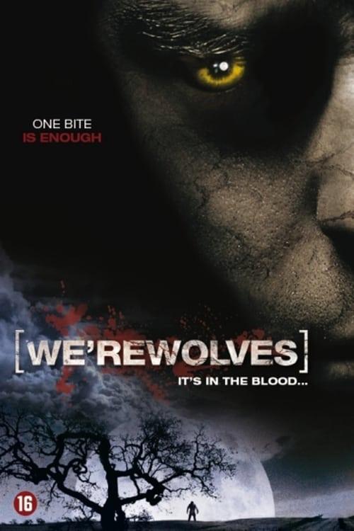 Mira La Película Werewolves: The Dark Survivors Con Subtítulos