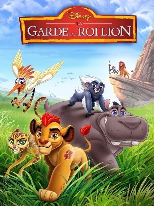 Regarder La Garde du Roi lion : Un Nouveau Cri (2015) streaming fr