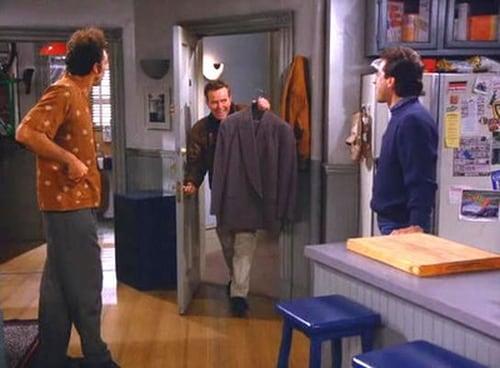 Seinfeld 1994 Imdb: Season 6 – Episode The Soup
